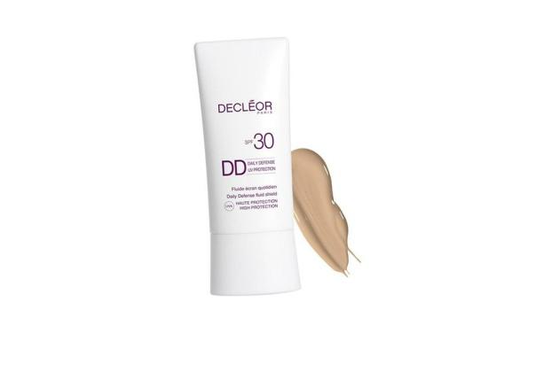 deccleor dd cream